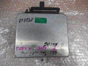Řídící jednotka motoru 1.6 GTi Peugeot 205 č. 0280000333