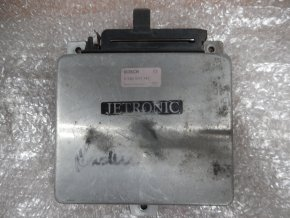 Řídící jednotka motoru 1.9 GTi Peugeot 205 č. 0280000345