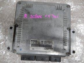 Řídící jednotka motoru Renault Scénic 1.9 TDi 8200076093