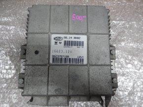 Řídící jednotka motoru 1.4 Peugeot 306, Citroen ZX č. 9623757180, 16223.124, G6.140D02