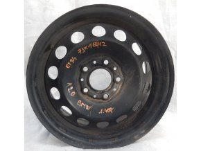 Sada disků 7Jx16 H2