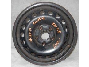 Sada disků 6Jx15 H2