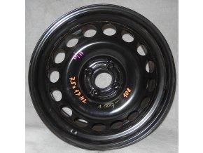 Sada disků 7,5Jx17 H2