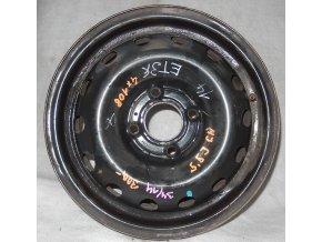 Sada disků 5,5Jx14 CH