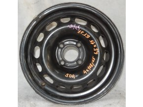 Sada disků 6,5Jx15 H2