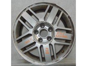 Sada disků 6,5Jx16 H2