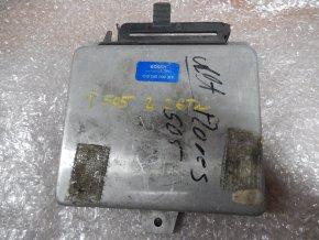 Řídící jednotka motoru 2.2 GTi  Peugeot 505 č. 0280000319