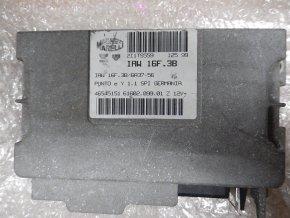 Řídící jednotka motoru 1.1 Fiat Punto č. IAW 16F.3B/6A37-56, č. 46545151