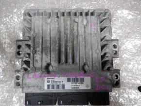 Řídící jednotka motoru 1.5 DCi Renault Laguna, Megane č. 237101478R, S180067143