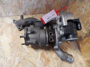 Turbodmychadlo Kia Sportage, Hyundai Tuscon 1.6 T-GDi č. 16399700016