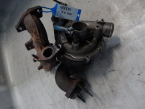Turbodmychadlo Citroën Berlingo, Xantia 2.0 HDi kod 0375F0