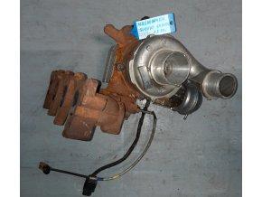 Turbodmychadlo GARRETT Suzuki Grand Vitara 1.5 DCi č. H8200899826