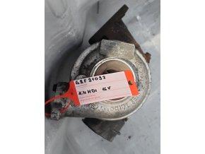 Turbodmychadlo GARRETT Citroen C3, Suzuki Liana 1.4 HDi č. GSF31032