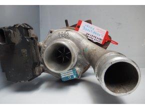Turbodmychadlo SsangYong  Rodius, Rexton 2.0 XDi č. 54409700014, A6710900780
