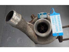 Turbodmychadlo Kia Sorento 2.5 CRDi OEM 53039700122