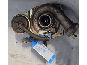 Turbodmychadlo KKK Ford Fiesta 1.4 HDi č. S4351014861