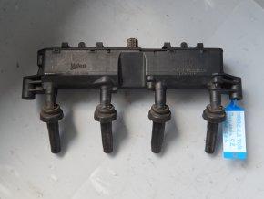 Lišta cívek Jonson BBC25.2TU/A Peugeot 206, 207, Citroën C3