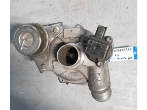 Turbodmychadlo KKK Minicooper S Clubman 1.6  č. D53039265