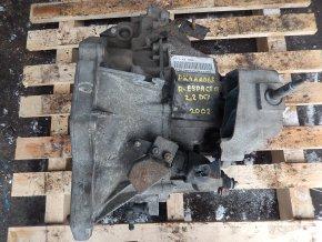 Převodovka Renault Espace 2.2 dCi PK1AA065