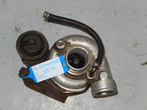 Turbodmychadlo Citroen Xantia, Peugeot 406 1.9 TD č. 53141015064