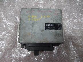 Řídící jednotka motoru 2.5 TD Peugeot 505 č. 0281001035