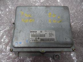Řídící jednotka motoru 2.0 i Peugeot 306, Citroen Xsara č. 0261204652 č. 9630402480