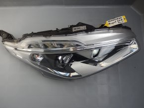 Světlomet pravý přední  Peugeot 208 č. 9810805880 č. 90048532