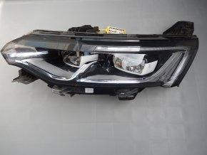 Světlomet levý přední Renault Talisman FULL LED č. 260606722R