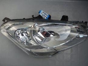 Světlomet pravý přední Citroen Berlingo, Peugeot Partner č. 89318045