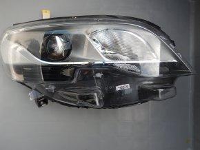 Světlomet pravý přední Peugeot Traveler BIXENON/LED č. 9808235780-00