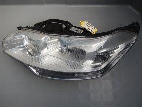 Světlomet levý přední Citroen C5 č. 9672694180