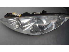 Světlomet levý přední Peugeot 308 SW  č. 9656162580-00