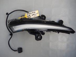 Doplňkové světlo levé přední Peugeot 2008 Denní svícení LED P24E  č. 9824241380