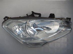 Světlomet pravý přední Citroen Berlingo, Peugeot Partner č. 9682828180 č. 89318041