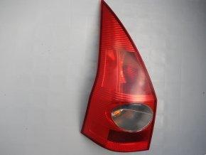 Světlo levé zadní Renault Megane Combi č. 964892-01