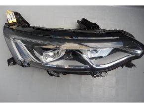 Světlomet pravý přední Renault Talisman FULL/LED č. 260106724R č. 89911938