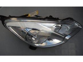 Světlomet pravý přední Citroen C3 č. 9673814380-02