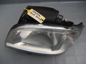 Světlomet levý přední Seat Ibiza č. 02A011a