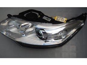 Světlomet levý přední Citroen C5x7 XENON  NOVÉ č. 9674399580 č. 89905355