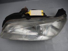Světlomet levý přední Peugeot 106 č. 88202144