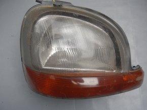 Světlomet pravý přední Renault Kangoo č. 7700308025