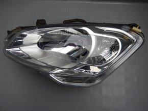 Světlomet levý přední Citroen Berlingo č. 9682828280