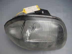 Světlomet pravý přední Renault Clio č. 14720800