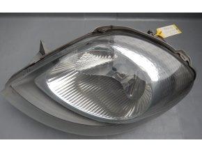 Světlomet levý přední Renault Trafic č.7700311371