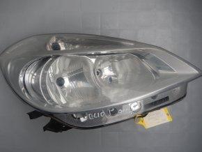 Světlomet pravý přední Renault Clio č. 8200943867