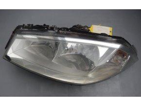 Světlomet levý, přední Renault Megane č.260604235