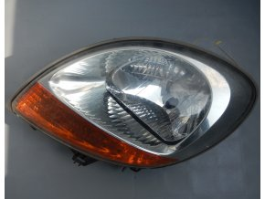 Světlomet levý přední Renault Kangoo č.8200150614
