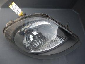 Světlomet pravý přední Renault Trafic č. 7700311372