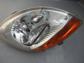Světlomet pravý přední Renault Kangoo č. 8200150617
