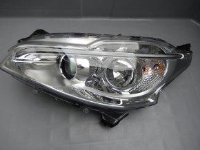 Světlomet levý přední Peugeot 208 FULL LED č. 9802221480